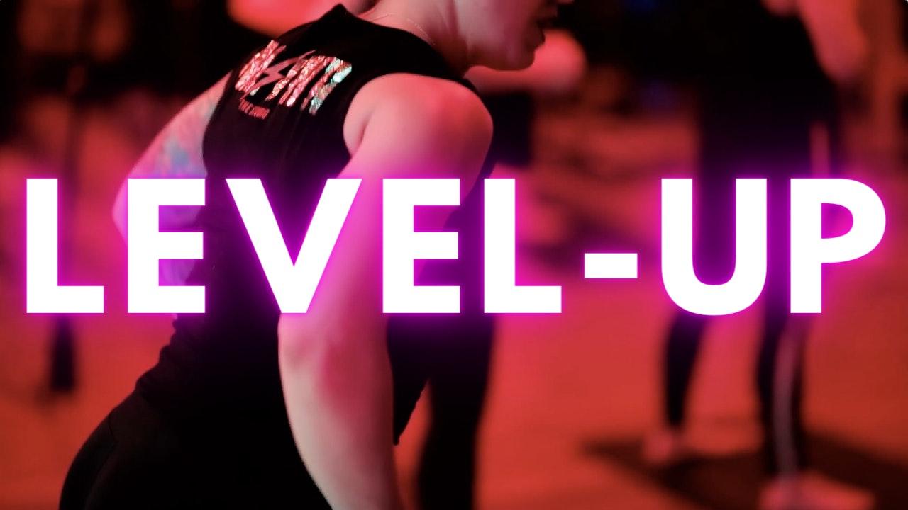 LEVEL-UP (Powerful)