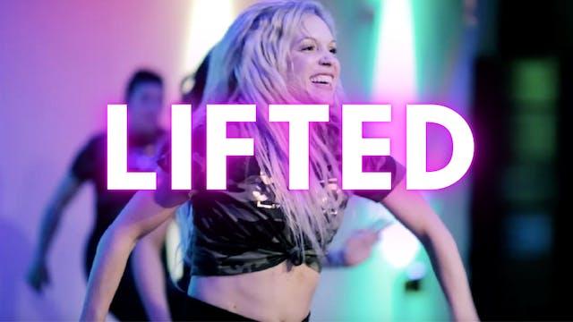 LIFTED (Invigorated)