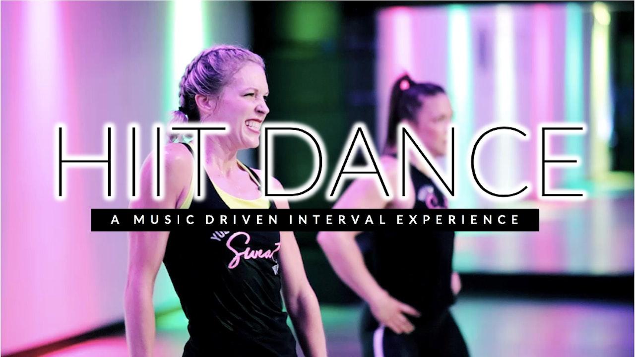 HIIT Dance