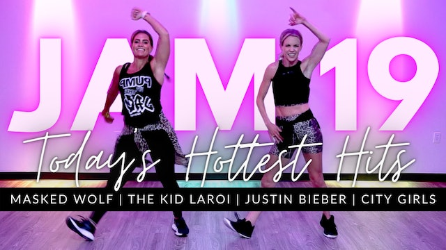 JAM 19: Today's Hottest Hits
