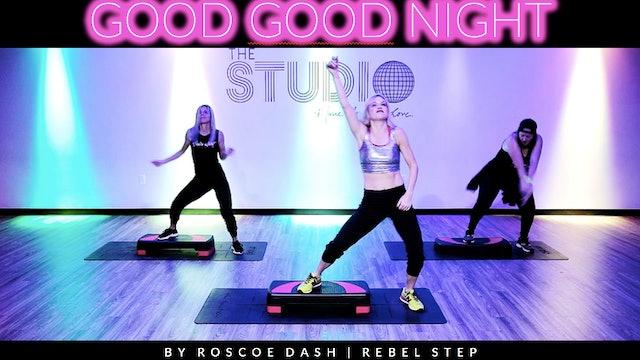 Rebel Step BONUS Sneak Peek Choreo