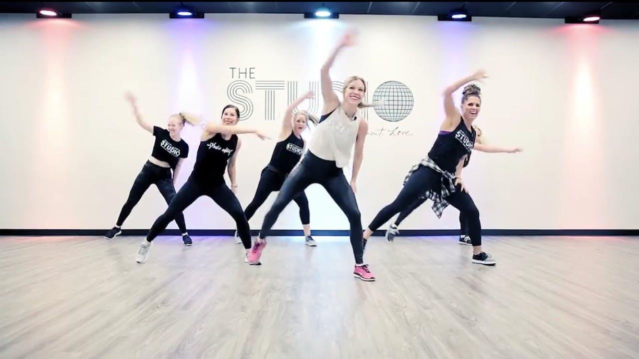 JAM 1: Just Dance
