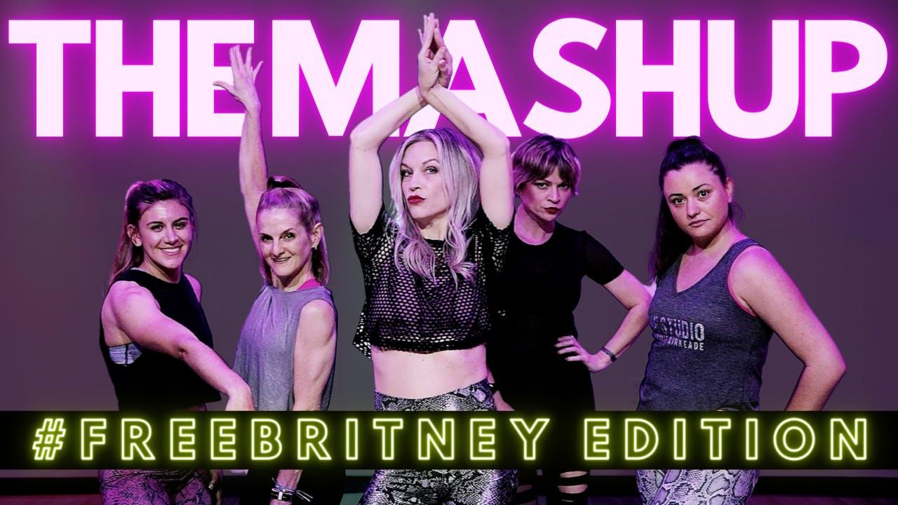 THE MASHUP: Free Britney Edition