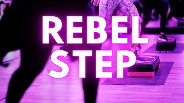 REBEL STEP (Elated)