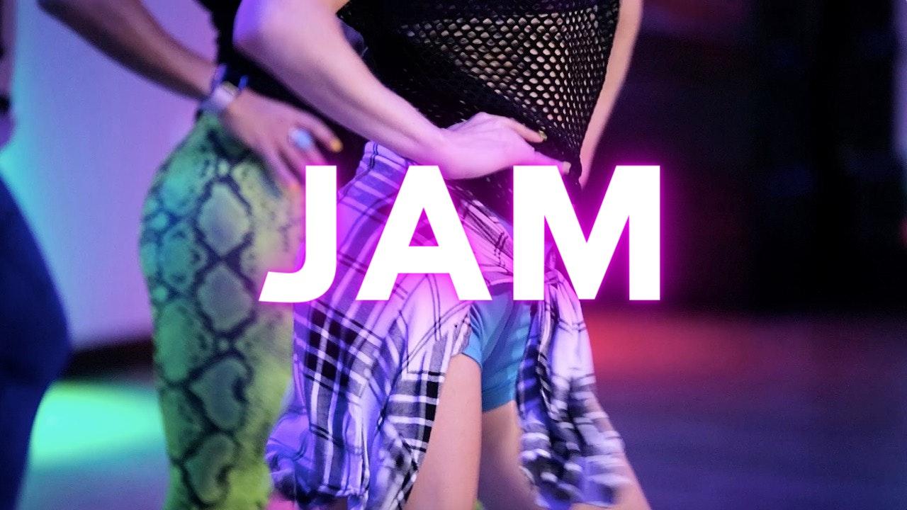 JAM (Liberated)