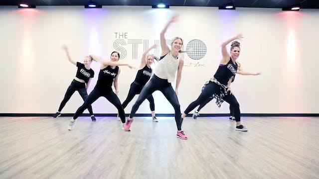JAM 1-Just DANCE!!!!