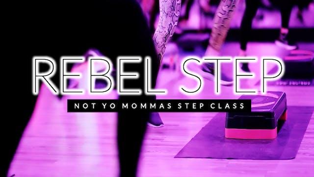 REBEL STEP