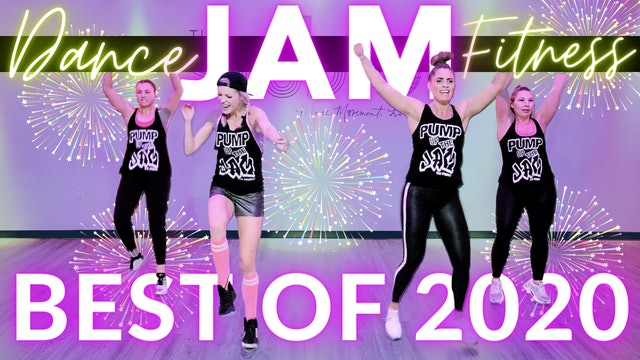 JAM 11: Best of 2020