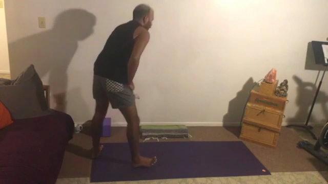 7/7 Yoga - Tarra