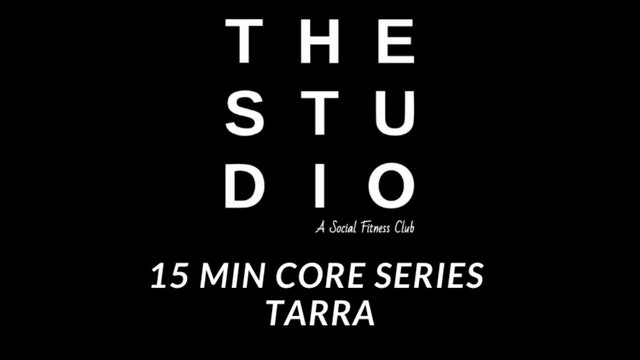 15 Min Core Series