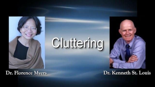 Cluttering (#9700)