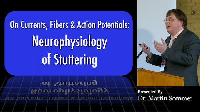 Neurophysiology of Stuttering -Oxford 2011 (#6710)