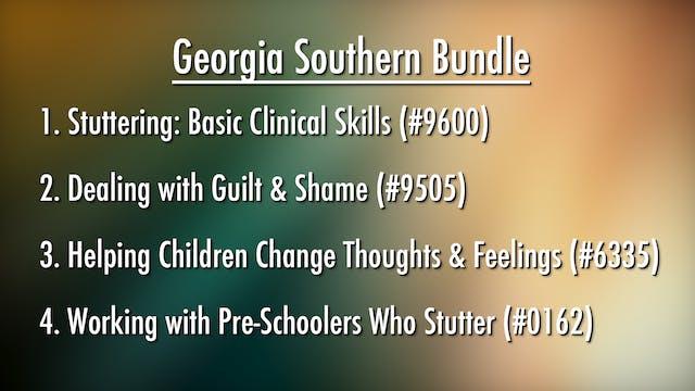 Georgia Southern Bundle