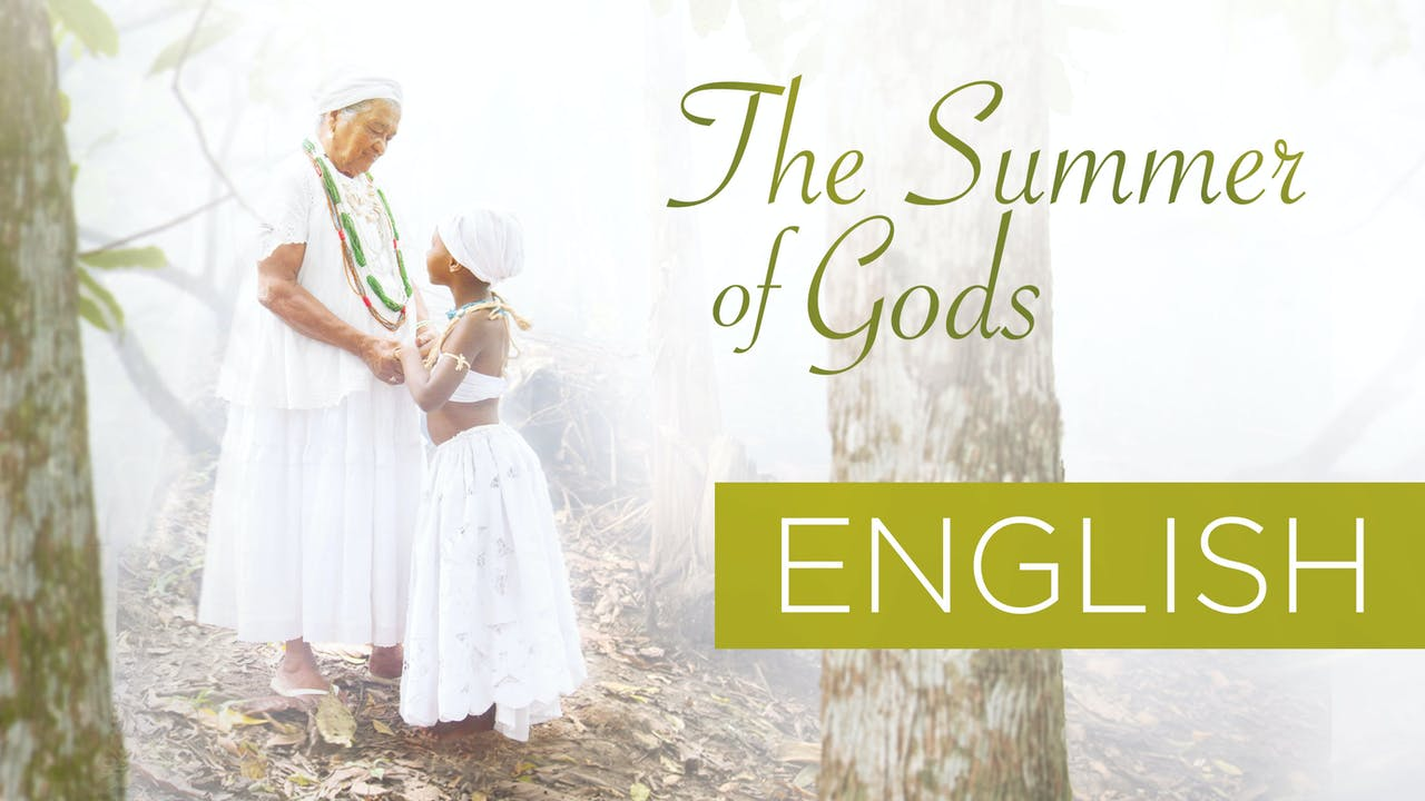 The Summer of Gods - English