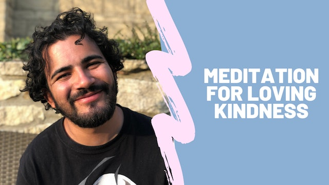 Meditation For Loving Kindness