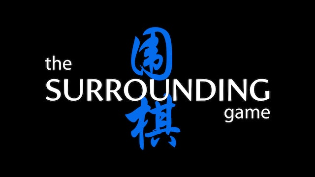 THE SURROUNDING GAME DELUXE PACKAGE (Film + Extras)