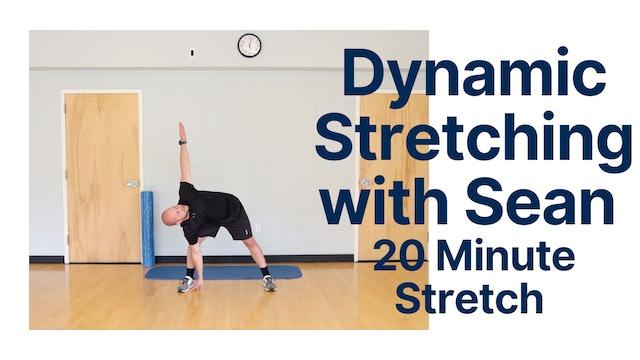 Dynamic Stretch