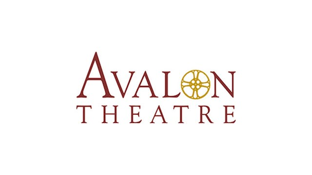 BILL CUNNINGHAM for The Avalon Theatre
