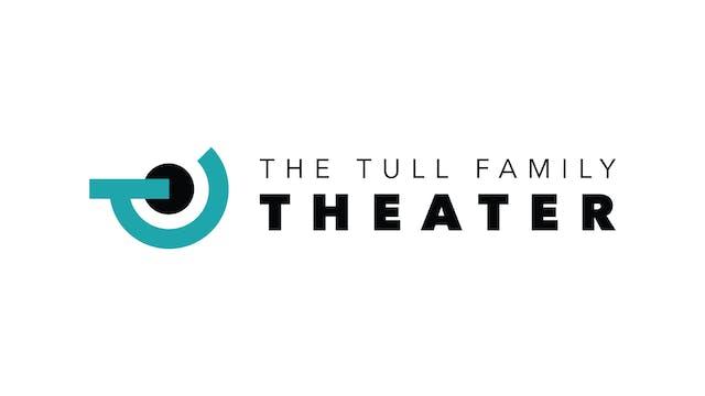 BILL CUNNINGHAM for Tull Family Theater