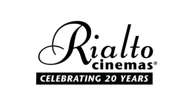 BILL CUNNINGHAM for Rialto Cinemas Sebastopol