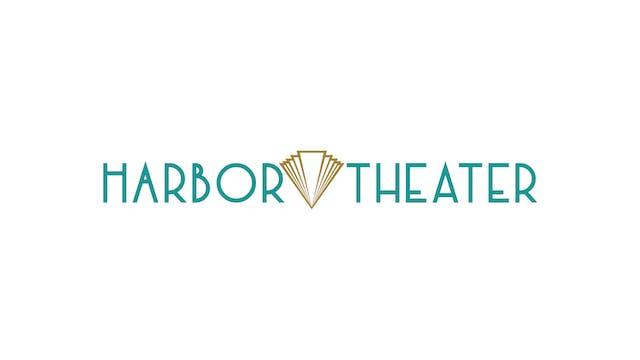 BILL CUNNINGHAM for Harbor Theater