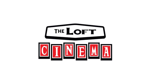 BILL CUNNINGHAM for The Loft Cinema