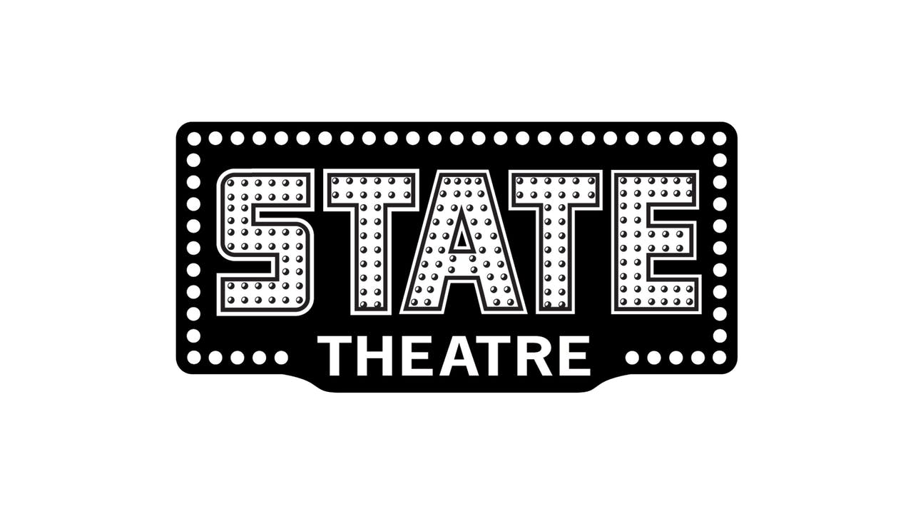 BILL CUNNINGHAM for State Theatre