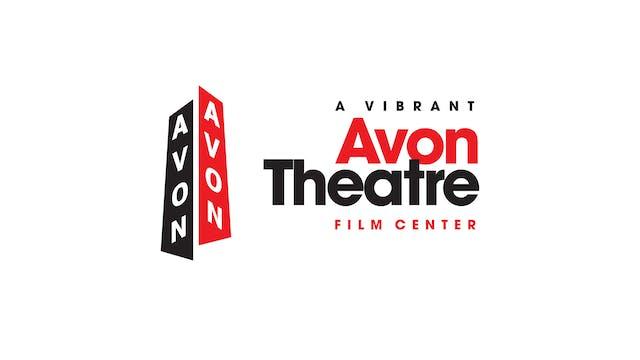 BILL CUNNINGHAM for Avon Theatre