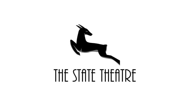 BILL CUNNINGHAM for The State Theatre (Modesto)