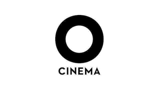 BILL CUNNINGHAM for O Cinema