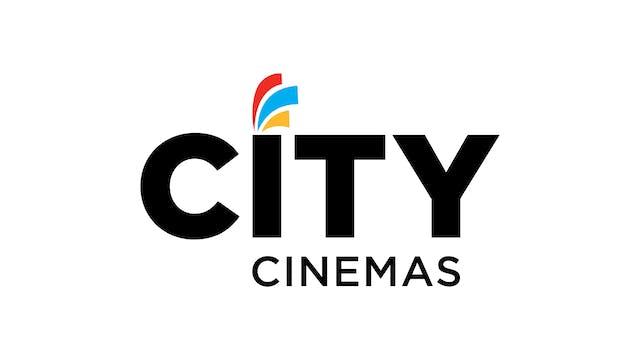 BILL CUNNINGHAM for City Cinemas
