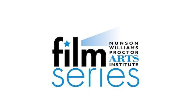BILL CUNNINGHAM for Munson Cinema