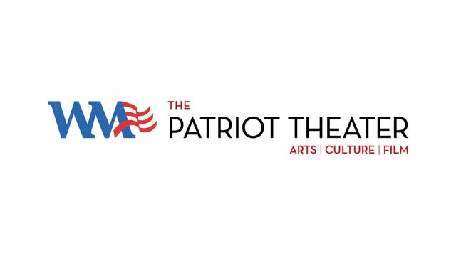 BILL CUNNINGHAM for The Patriot Theater