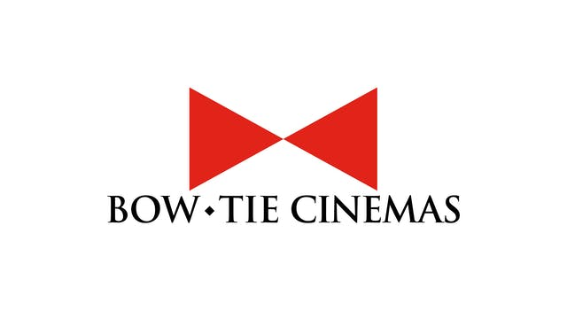 BILL CUNNINGHAM for Bow Tie Cinemas