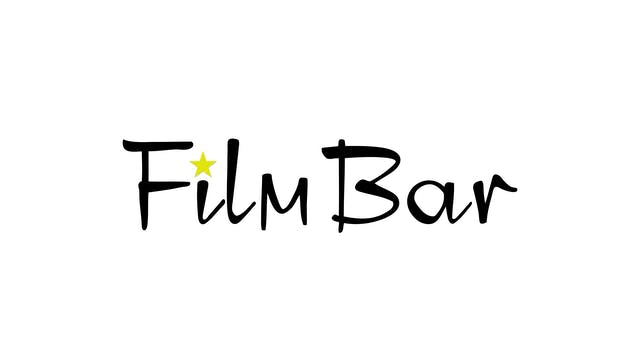 BILL CUNNINGHAM for FilmBar