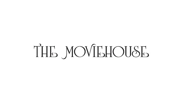 BILL CUNNINGHAM for The Moviehouse