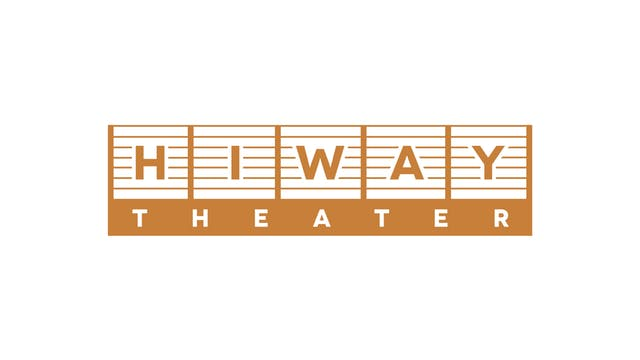 BILL CUNNINGHAM for Hiway Theater