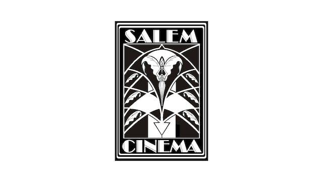 BILL CUNNINGHAM for Salem Cinema