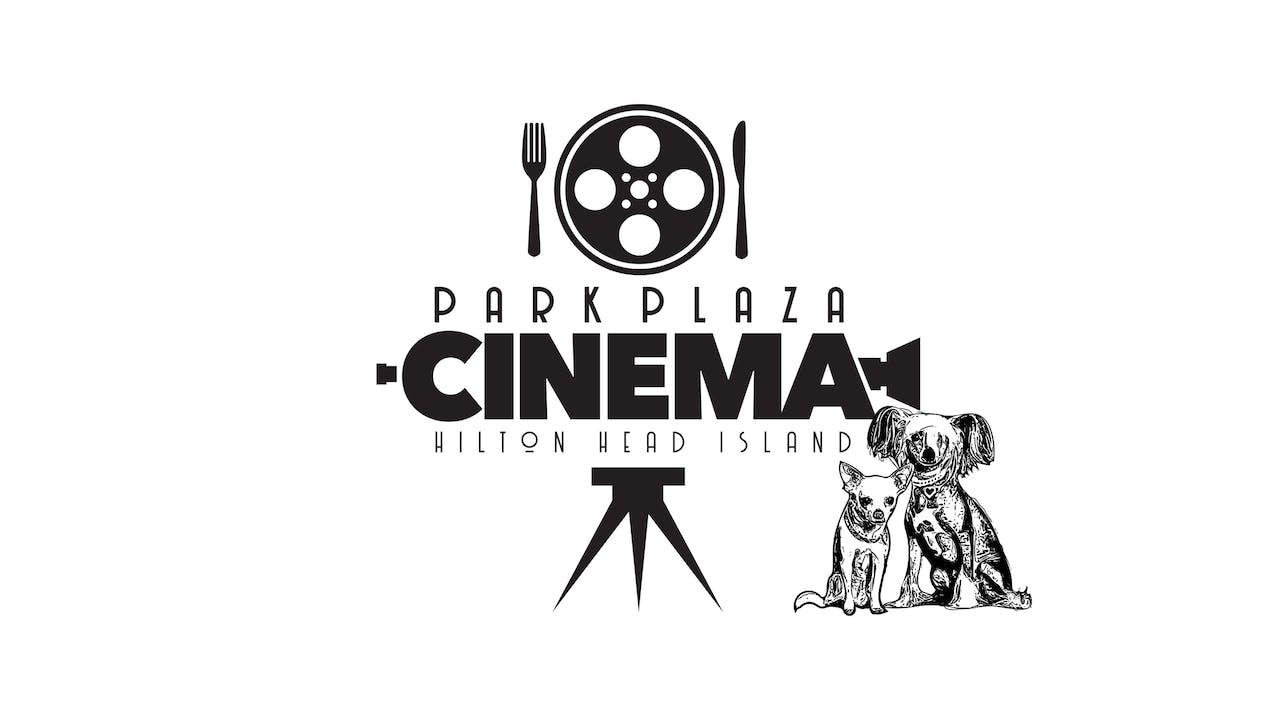 BILL CUNNINGHAM for Park Plaza Cinema
