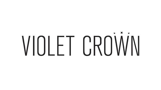 BILL CUNNINGHAM for Violet Crown Charlottesville