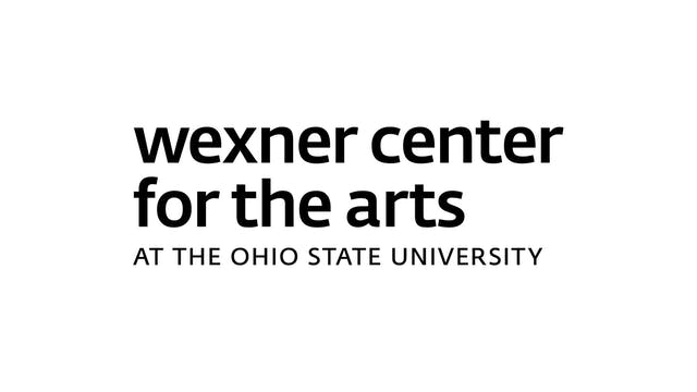 BILL CUNNINGHAM for Wexner Center for the Arts