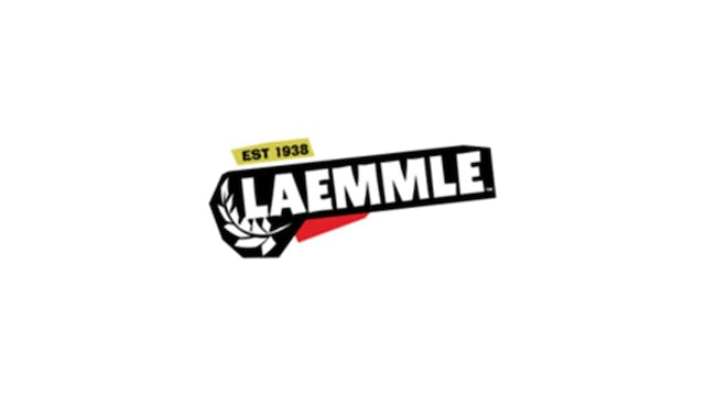 BILL CUNNINGHAM for Laemmle Theatres