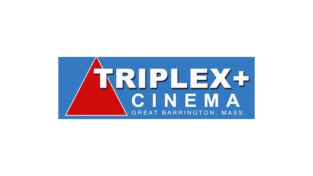 BILL CUNNINGHAM for Triplex Cinema