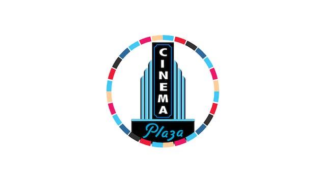 BILL CUNNINGHAM for Plaza Cinema