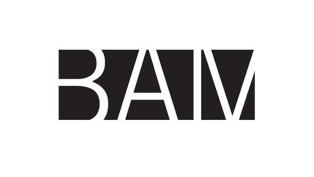 BILL CUNNINGHAM for BAM