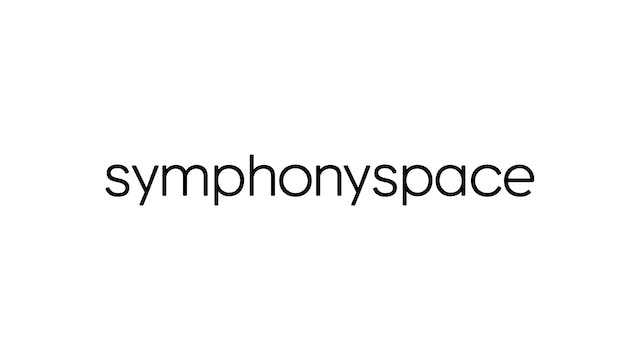BILL CUNNINGHAM for Symphony Space