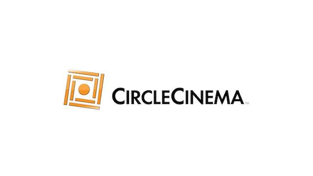 BILL CUNNINGHAM for Circle Cinema