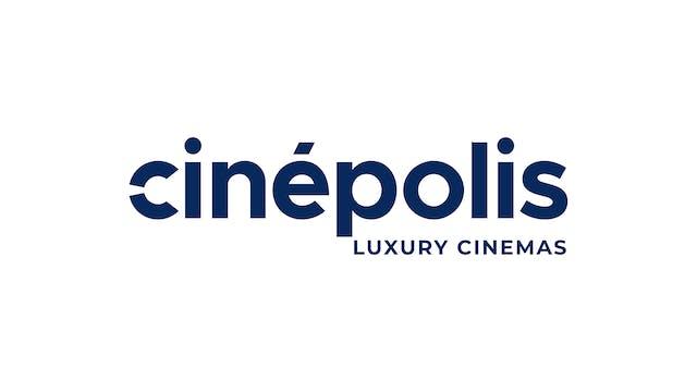 BILL CUNNINGHAM for Cinepolis