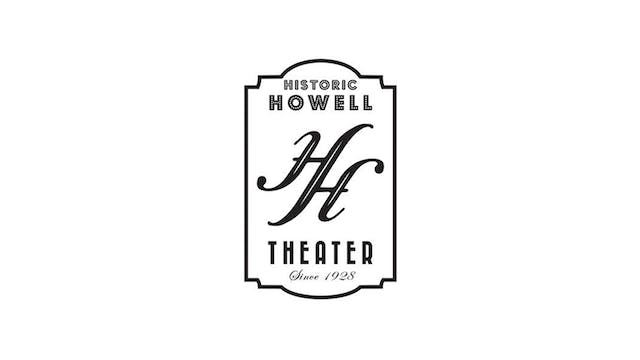 BILL CUNNINGHAM for Historic Howell Theater