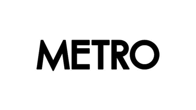 BILL CUNNINGHAM for Broadway Metro